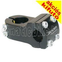 Zoom A-head BMX stucni 22,2/50mm matt fekete