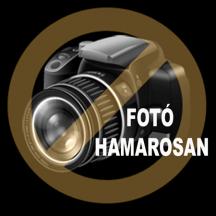 Műanyag első kosár piros