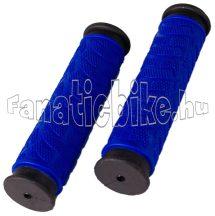 Kék-fekete gumimarkolat