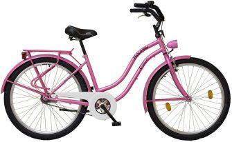 Koliken Cruiser női rózsaszín