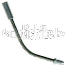 flexibilis fékcső V-fékhez