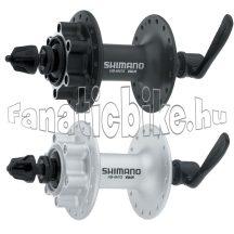 Shimano Alivio HB-M475 disc első agy