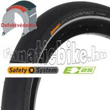Continenetal Sport Contact II SL 32-622 (700-32C) reflektoros köpeny