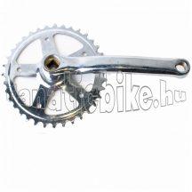Hajtómű elektromos kerékpárhoz 32 fogú 175 mm