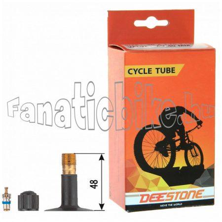 Deestone 26x1.75-2.125 tömlő AV 48mm
