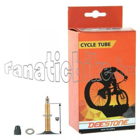 Deestone 700x19-23 tömlő fv 40mm