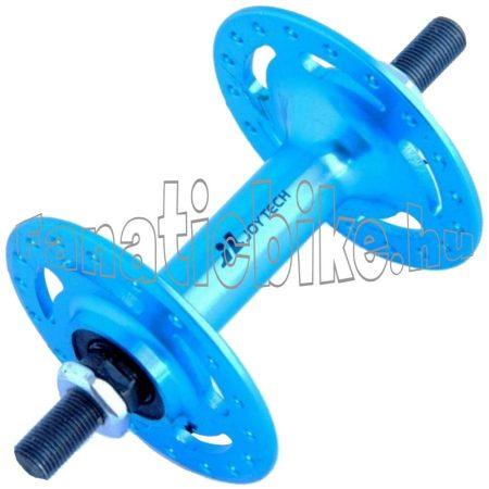 Joytech Fixi első kerékagy kék