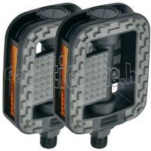 City SP-801 komfort műanyag pedál