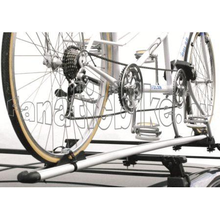 Peruzzo Róma tandem kerékpárhoz alu
