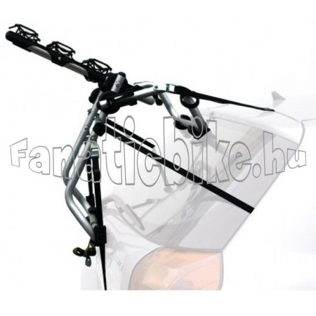 Peruzzo Venezia 3 kerékpárhoz acél hátra