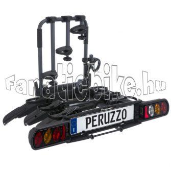 Peruzzo Pure3 LOCK vonóhorogra