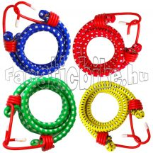 Taiwani gumipók 10x1000mm színes