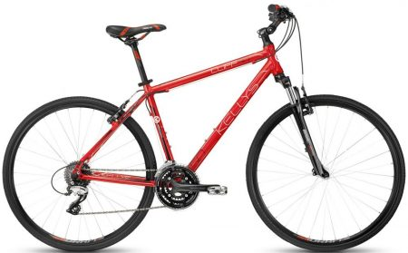 "Kellys Cliff 50 Phoenix Red 19"" 2015"