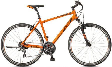 KTM Life One 24 (51cm) matt orange 2018