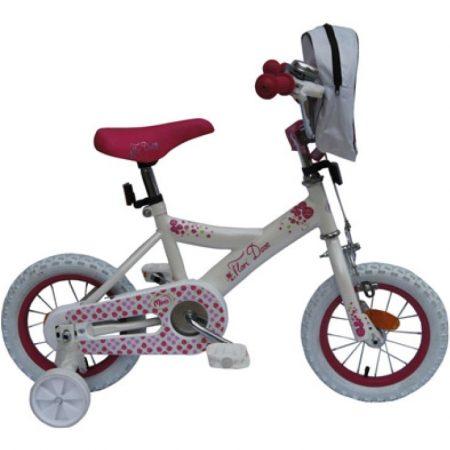 """Polymobil Minis 12"""" kerékpár"""