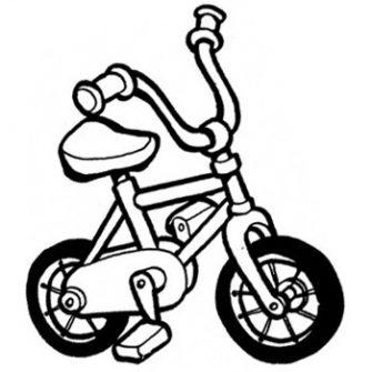 """16""""-os gyerek kerékpár"""