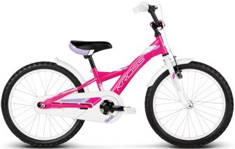 "Kross Ella 20"" pink-white-violet glossy"