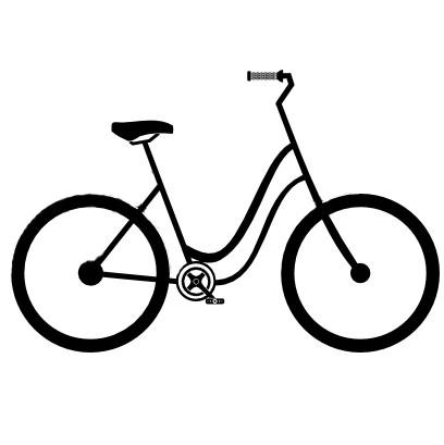 """24""""-os MTB női kerékpár"""