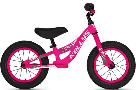 Kellys Kite 12 neon pink