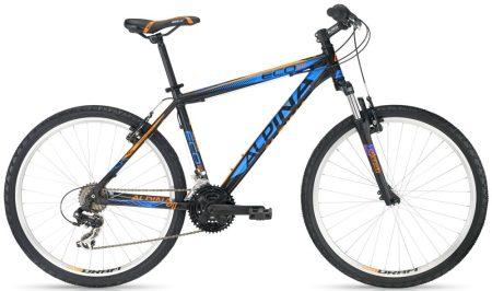 Alpina Eco M10 blue-orange