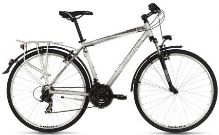 Alpina Eco T10 férfi ezüst