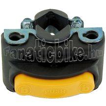 Bellelli Multifix gyermekülés rögzitő adapter