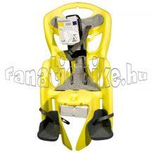 Bellelli Pepe Standard adapteres gyerekülés sárga