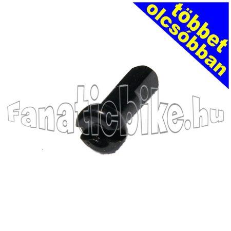 Fekete küllőanya 2 mm