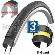 Schwalbe Lugano II K-Guard Active 23-622 (700x23c) köpeny
