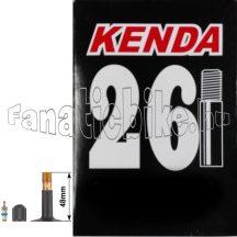 Kenda 26X1,75-2,125 tömlő AV 48mm