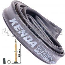 Kenda 18/25-622/630 FV 40mm tömlő