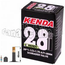 Kenda 28X1-1/2, 28x1,75 AV 48mm tömlő