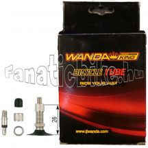 Wanda 26x1,95-2,125 tömlő DV