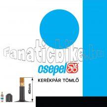 Csepel 700X25-32C tömlő AV 40mm