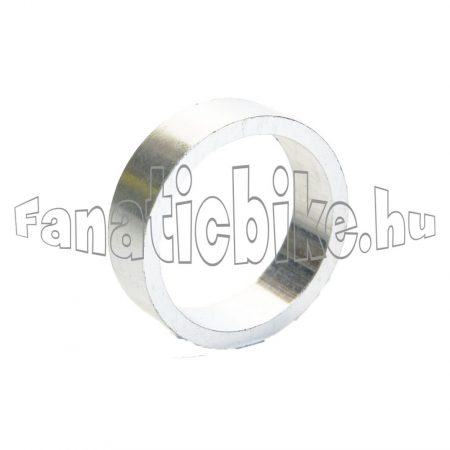 10mm-es a-head távtartó ezüst
