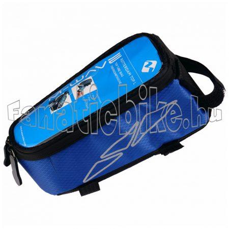 Rotterdam telefontartó táska vázra L kék
