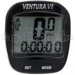 Ventura 6 funkciós computer fekete