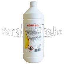 Műszerolaj 1 liter
