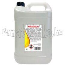 Műszerolaj 5 liter