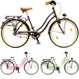 Csepel Cruiser Neo női kerékpár