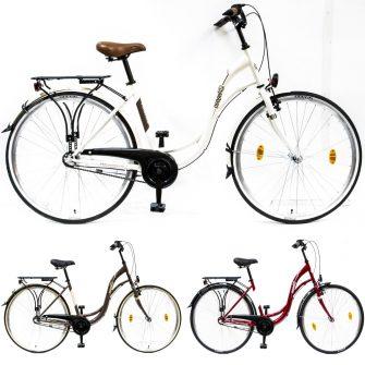 """Csepel Velence 28"""" N3 agyváltós kerékpár"""