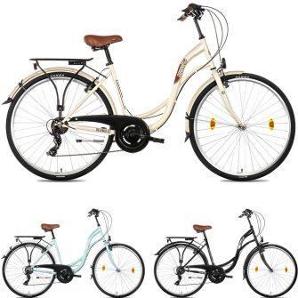 """Csepel Velence 28"""" 7 sebességes kerékpár"""
