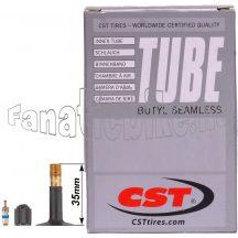 CST 24x1,75-2,125 (47/57-507) AV 35 mm tömlő
