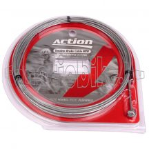 Bowden belső fék tandem 3500x1,5 mm ACTION Shimano kompatibilis ASHIMA