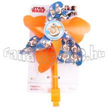 Kormányra szélforgó Disney STAR WARS BB8
