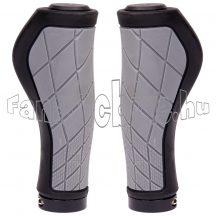Bike + ergonomic bilincses markolat 137mm fekete-szürke