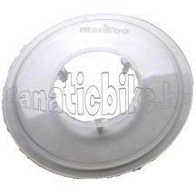 Küllővédő tárcsa 3 fogas/kicsi 135 mm