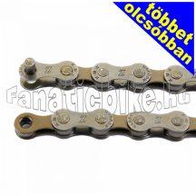KMC Z-50 5-6-7 seb (1/2x3/32x114l) 114 tagú lánc