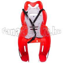 Gyerekülés hátsó csomagtartóra SANBAS piros