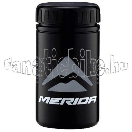 Merida szerszám tároló kulacs fekete